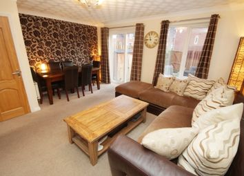 Thumbnail 3 bed town house for sale in St. Johns Road, Lostock, Bolton