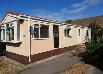 Thumbnail 2 bed detached house for sale in Subrosa Park, Subrosa Drive, Merstham, Redhill