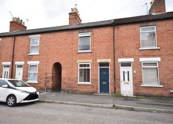 Thumbnail 2 bed terraced house for sale in Smith Street, Newark