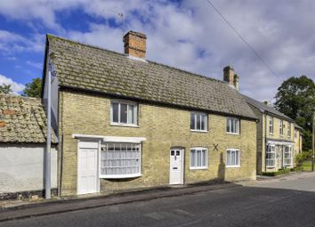 4 bed detached house for sale in Fowlmere, Royston, Cambridgeshire SG8
