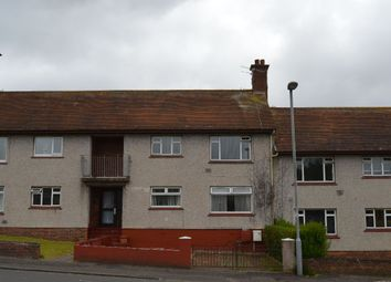Thumbnail 1 bed flat for sale in Woodpark, Belmont, Ayr