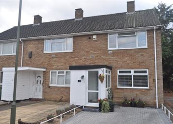 Thumbnail 2 bed end terrace house for sale in Wyatt Road, Staines Upon Thames, Surrey