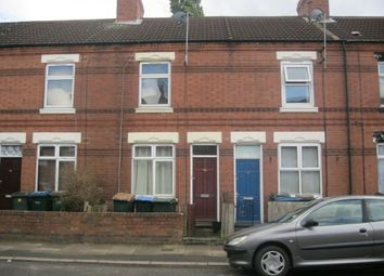 Thumbnail 2 bed terraced house to rent in Caludon Road, Stoke, Coventry