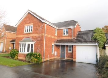 Thumbnail 4 bed detached house to rent in Ffynnon Dawel, Aberdulais, Neath