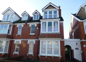 Thumbnail 1 bedroom flat to rent in Richmond Avenue, Bognor Regis