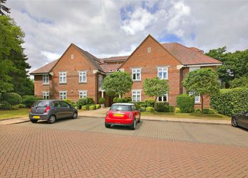 Thumbnail 2 bed flat for sale in Hambleden Place, 32 Gills Hill, Radlett, Hertfordshire