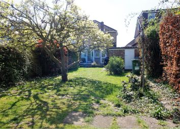 Thumbnail 3 bedroom semi-detached house to rent in Haslemere Road, Windsor