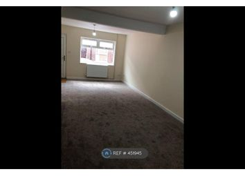 Thumbnail 3 bed terraced house to rent in Alma Street, Gosport