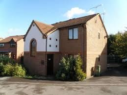 Thumbnail 1 bed flat to rent in Oaklands, Worcester