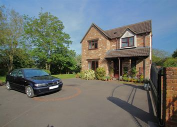 Thumbnail 4 bed cottage for sale in Wick Road, Lower Wick, Gloucestershire