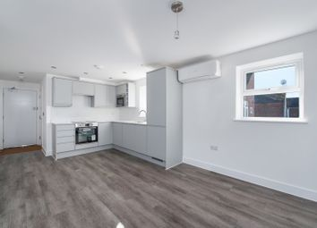 Thumbnail 1 bed flat for sale in Abbey Court, Hughenden Road, High Wycombe, Buckinghamshire