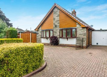 Thumbnail 3 bed bungalow for sale in Haden Road, Tipton