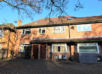 Thumbnail 4 bed flat to rent in Station Road, West Drayton