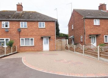 Thumbnail 3 bed property for sale in Balmoral Road, King's Lynn