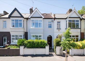 Thumbnail 4 bed terraced house to rent in Albany Road, London