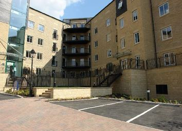 Thumbnail 2 bed flat to rent in Ellis Court, Textile Street, Dewsbury