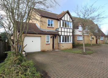 Thumbnail 4 bedroom property to rent in Frithwood Crescent, Kents Hill, Milton Keynes
