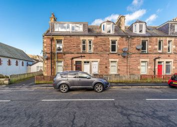 Thumbnail 3 bed flat for sale in 23R Leithen Road, Innerleithen