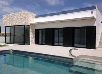 Thumbnail 3 bed villa for sale in Calle Las Tomateras, Sucina, Murcia, Spain
