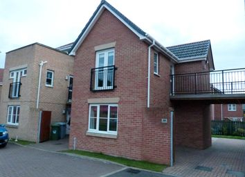 Thumbnail 2 bed town house for sale in Mckinley Court, Gamekeepers Wynd, East Kilbride