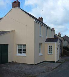 Thumbnail 4 bed semi-detached house to rent in Bentlass, Hundleton