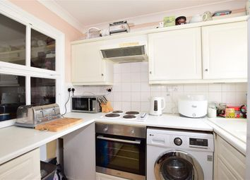 Thumbnail 1 bed mews house for sale in The Cloisters, Sandown, Isle Of Wight