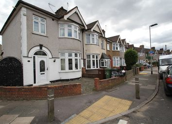 Thumbnail 4 bed property to rent in Salisbury Avenue, Barking