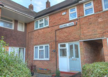Thumbnail 2 bed terraced house for sale in Stockwell Grove, Hull