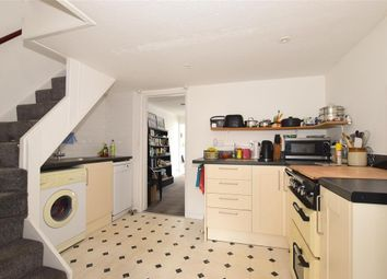 Thumbnail 2 bed terraced house for sale in Station Street, Ryde, Isle Of Wight