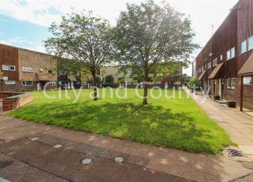 Thumbnail 3 bed maisonette for sale in Leighton, Orton Malborne, Peterborough