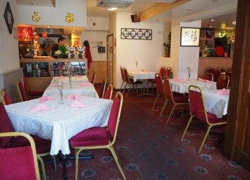 Thumbnail Restaurant/cafe for sale in Restaurants S2, South Yorkshire