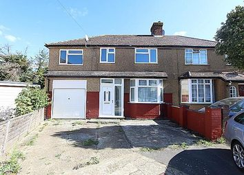 Thumbnail 5 bed semi-detached house to rent in Princess Park Parade, Hayes