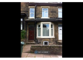 Thumbnail Room to rent in Parkcliffe Road, Bradford