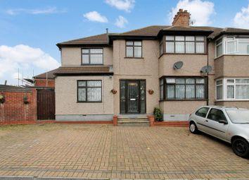 Thumbnail 5 bed semi-detached house for sale in Long Lane, Hillingdon, Uxbridge