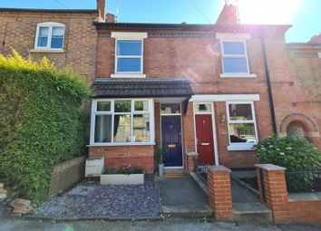2 bed terraced house for sale in Scalpcliffe Road, Burton-On-Trent DE15