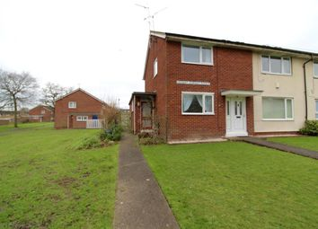 Thumbnail 2 bed flat for sale in Herbert Jennings Avenue, Wrexham