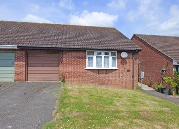 Thumbnail 2 bed semi-detached bungalow for sale in Yarn Barton, Templecombe