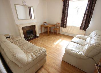 Thumbnail 3 bed flat to rent in Burnt Oak Broadway, Edgware