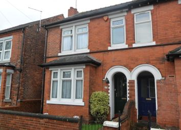 Thumbnail 4 bed semi-detached house for sale in Layton Avenue, Mansfield