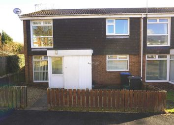 Thumbnail 2 bed flat to rent in Callington Close, Houghton Le Spring