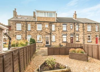 Thumbnail 4 bed terraced house for sale in Clough Street, Morley, Leeds