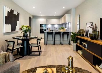 Thumbnail 2 bed flat for sale in Borough High Street, Brandon House, Southwark