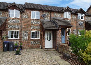 Thumbnail 2 bed terraced house for sale in Kings Gate, Wilton, Salisbury