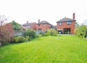 Thumbnail 4 bedroom detached house for sale in Cheltenham, Beckford