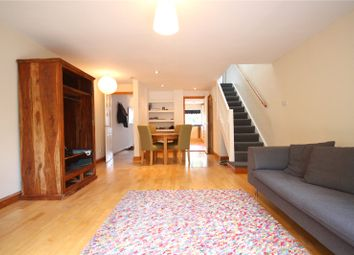 Thumbnail 3 bedroom terraced house to rent in Royal Albert Road, Westbury Park, Bristol