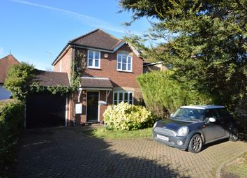 3 bed detached house for sale in New Road, High Wycombe HP12