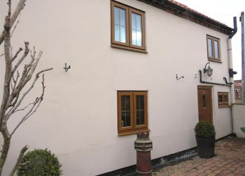 Thumbnail 1 bed cottage to rent in Chapel Lane, Everton, Doncaster