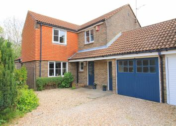 5 bed detached house for sale in Henderson Walk, Steyning BN44