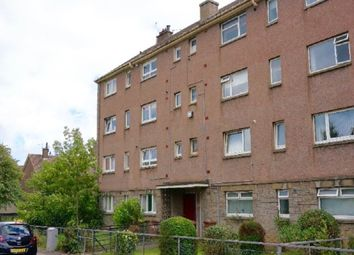 Thumbnail 2 bed flat to rent in Durar Drive, Clermiston, Edinburgh