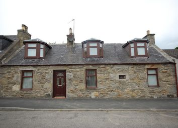 Thumbnail 4 bed semi-detached house for sale in Duff Street, Keith